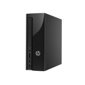 HP Slimline 260 A102ns E2-7110   4 Go   1 To Remis à neuf